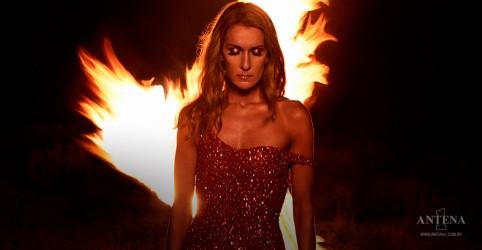"Céline Dion lança clipe emocionante de ""Courage""; confira"