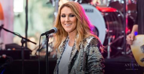 Placeholder - loading - Céline Dion está de volta com três novas músicas e uma turnê mundial