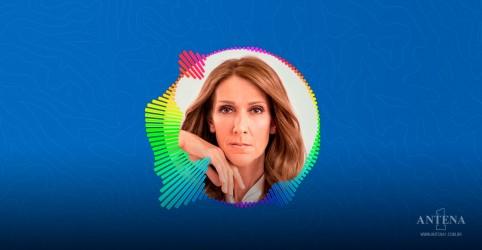 """Placeholder - loading - Imagem da notícia Novo Letra e Tradução """"I'm Alive"""", de Céline Dion"""