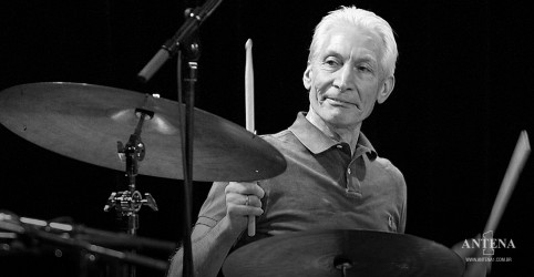 Placeholder - loading - Rolling Stones: Charlie Watts morre aos 80 anos
