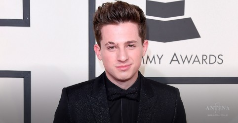 "Placeholder - loading - Charlie Puth lança a polêmica ""Cheating on you"""