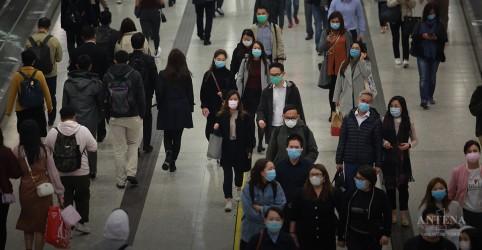 """Placeholder - loading - Imagem da notícia """"Super espalhadores"""" podem causar epidemia"""