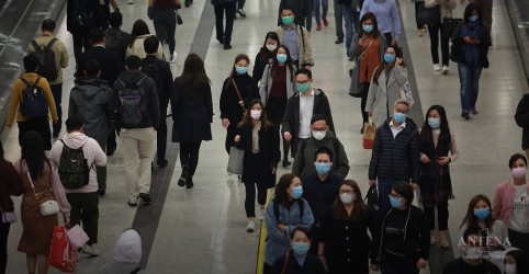 "Placeholder - loading - ""Super espalhadores"" podem causar epidemia"