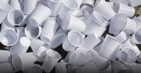 Medida pode reduzir 30% de plástico na China