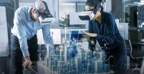 Confira tendências das cidades do futuro
