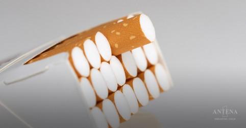 Placeholder - loading - Imagem da notícia Uruguai terá embalagens padrões para todas as marcas de cigarro