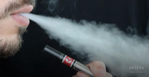 Nova York se tornou o primeiro estado americano a proibir cigarros eletrônicos