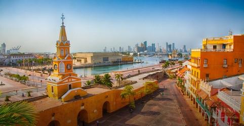 Colômbia é o melhor destino da América do Sul, aponta 'Óscar do Turismo'