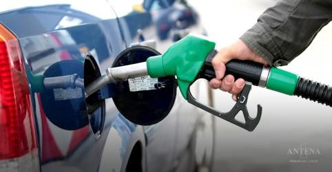 Placeholder - loading - Imagem da notícia Valor do combustível no Brasil deve ficar estável