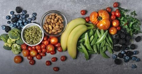 Placeholder - loading - Imagem da notícia Dieta rica em fibras ajuda pacientes com câncer