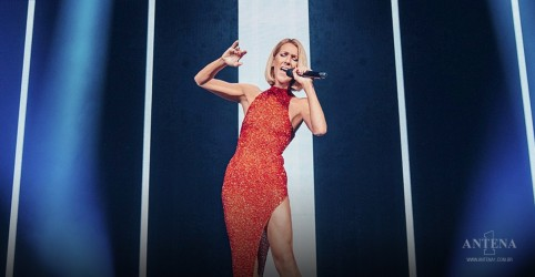 Placeholder - loading - Céline Dion testa negativo para coronavírus após cancelar 2 shows