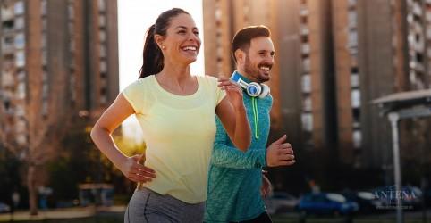 Placeholder - loading - Imagem da notícia Estudo aponta que fazer exercício de manhã ajuda a emagrecer