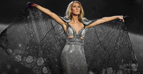 Placeholder - loading - Imagem da notícia Álbum ''Courage'', de Céline Dion, está no topo de parada americana
