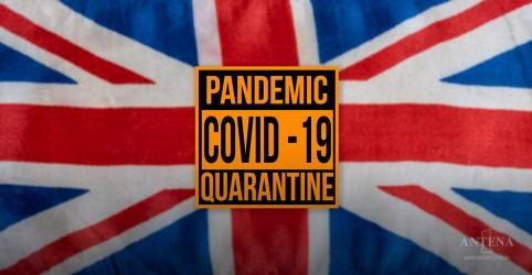 Placeholder - loading - Reino Unido se torna o segundo país do mundo com mais mortes pelo coronavírus