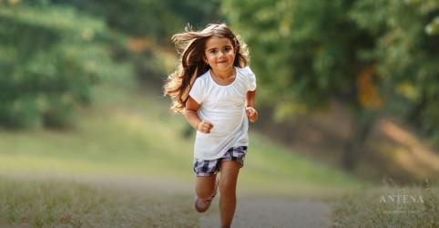 Estudo aponta que exercícios físicos impactam positivamente na memória das crianças