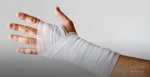 Placeholder - loading - Pesquisadores desenvolvem curativos que auxiliam na cura de machucados