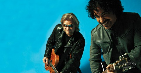 Placeholder - loading - Daryl Hall & John Oates no Arquivo Musical; confira