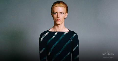 David Bowie lança versão nunca ouvida de Baby Universal!
