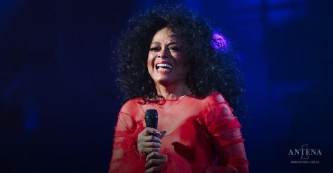 Placeholder - loading - Diana Ross fará a mais importante apresentação no festival de Glastonbury no ano que vem
