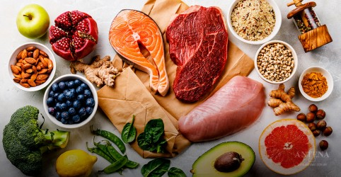 Placeholder - loading - Imagem da notícia Conheça os aminoácidos essenciais para o ser humano