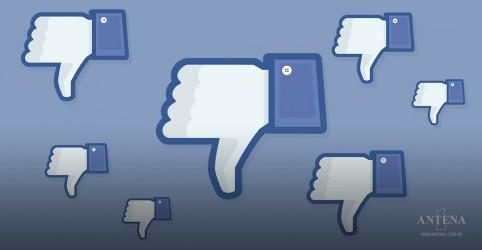Downloads dos aplicativos do Facebook apresentam queda