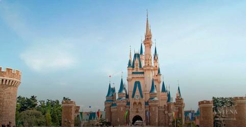 Disney, em Tóquio, vai passar por expansão