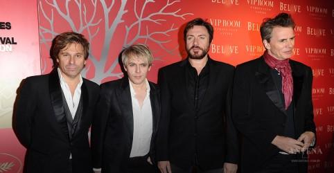 Duran Duran é o Artista da Semana