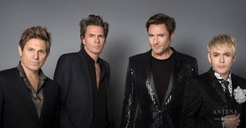 Duran Duran fará show em comemoração aos 50 anos da chegada do homem à Lua