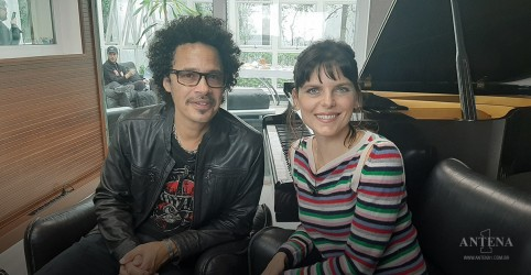 Placeholder - loading - Antena 1 entrevista o super Eagle-Eye Cherry!