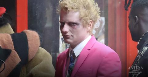 Placeholder - loading - Ed Sheeran: Imagens de novo clipe foram reveladas