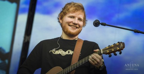 Placeholder - loading - Imagem da notícia Ed Sheeran anuncia hiato por mais de 1 ano