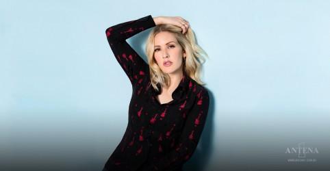 Placeholder - loading - Imagem da notícia Ellie Goulding lança Worry About Me