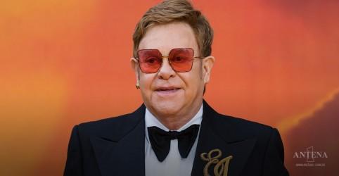 Placeholder - loading - Imagem da notícia Elton John é o novo artista da semana!