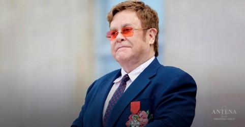 Elton John critica trilha sonora de Beyoncé