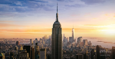Placeholder - loading - Imagem da notícia 102º andar do Empire State, em Nova York, está ainda melhor