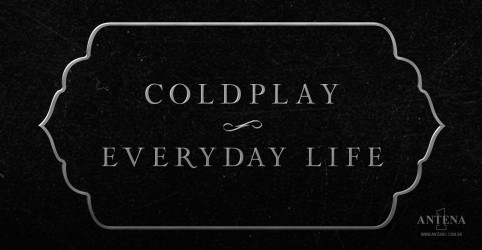 "Placeholder - loading - Coldplay lança a canção ""Everyday Life""; ouça"