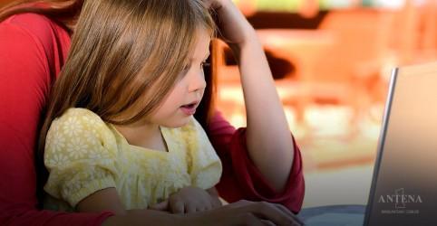 Placeholder - loading - Imagem da notícia Estudo dá dica de disciplina para crianças