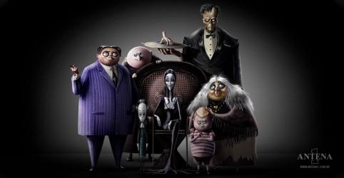 Placeholder - loading - Imagem da notícia A nova trilha sonora de A Família Addams
