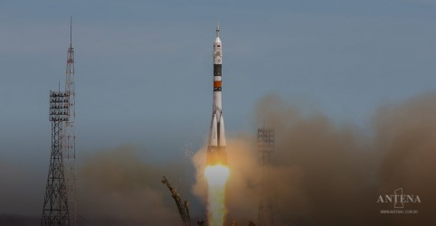 Placeholder - loading - Imagem da notícia Novo foguete para a Missão Artemis