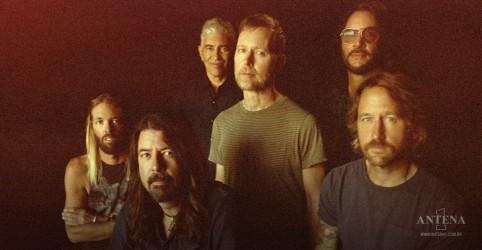 Placeholder - loading - Imagem da notícia Foo Fighters em destaque na Billboard