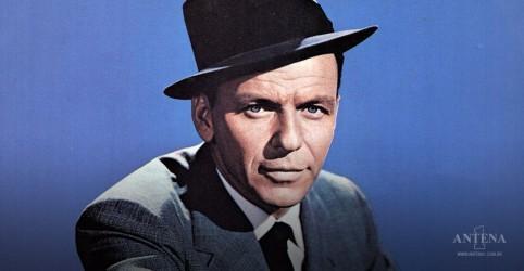 Placeholder - loading - Imagem da notícia Frank Sinatra completaria 104 anos hoje