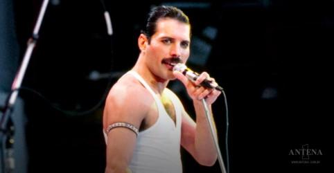 """Love Kills"", de Freddie Mercury, possui nova mixagem; Confira!"