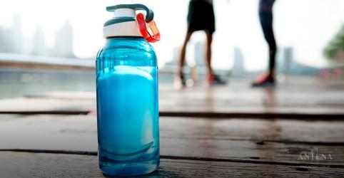 Qual a melhor bebida para manter a hidratação?