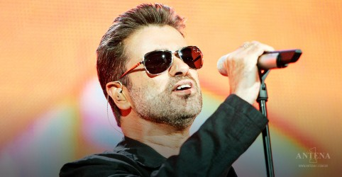 Placeholder - loading - Imagem da notícia Filme com hits de George Michael terá música inédita