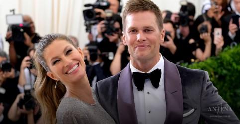 Placeholder - loading - Imagem da notícia Tom Brady e Bündchen colocam mansão à venda