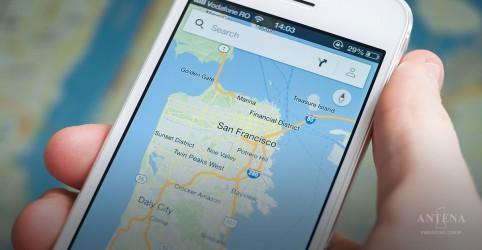 Placeholder - loading - Imagem da notícia Google Maps ganhará nova funcionalidade