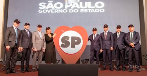 Governador João Doria quer fomentar o turismo em São Paulo