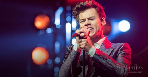 Harry Styles divulga datas da turnê ''Love On Tour'' para 2020