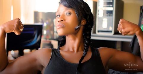 Placeholder - loading - Imagem da notícia Exercício diminui depressão em mulheres