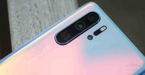 Placeholder - loading - Imagem da notícia Huawei lança P30 com câmeras que competem com profissionais